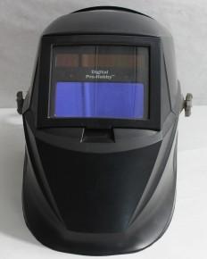 Miller Digital Pro-Hobby Welding Helmet - Tools