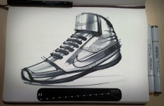 Concept Shoes on