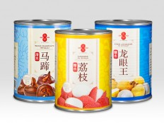 Ji Xiang Canned Products (Redesigned) on Packaging of the World - Creative Package Design Gallery