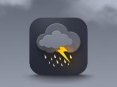 Final weather icon. by Jivaldi
