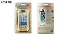 Capa a prova d'agua para Iphone 5, 5s , Iphone 5c, iphone 4 e 4s