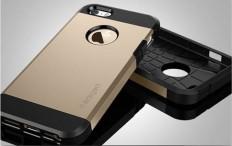 Capa Iphone 6 /6s Spigen Tough Armor