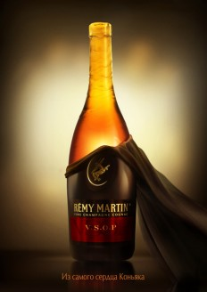 Remy Martin on