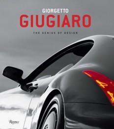 Giorgetto Giugiaro Book: The Genius of Design - Luxuryes