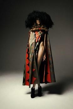 Fashion Photography by Richard Bernardin