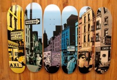 Skateboard / All sizes | Evan Hecox Chocolate OG Street Series | Flickr - Photo Sharing!