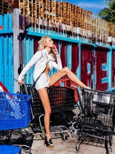 Fashion Photography by Jeffrey Chan