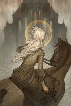 Amanda Sartor Illustration | radiantly illustrated | Pinterest