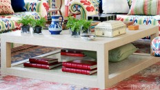 Organizing Tips 2014 - Home Organization Resolution - ELLE DECOR