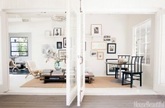 Gallery Wall Mistakes - How to Create a Gallery Wall - ELLE DECOR
