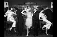 Best of the Best: Richard Avedon dans Analogue Lifestyle dans le Magazine - Lomography