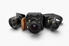 Phase One A-Series Medium Format Camera Systems | Highsnobiety
