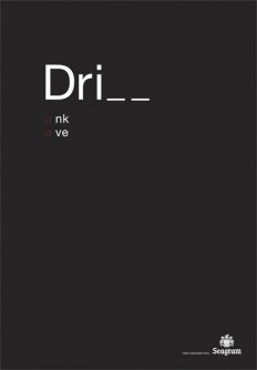 drink and drive | Ad & Concept on Inspirationde