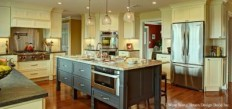 A Dozen Ways to Make Kitchens Sizzle | Remeo Realty