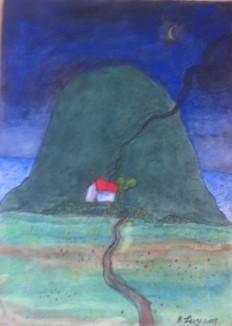 bono hlevi | Saatchi Art