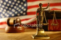 Scales of Justice | Stock Photo | iStockphoto.com