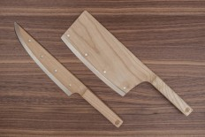 Maple Set Knives – Warehouse