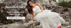 Hochzeitskleider 2015 kaufen| Günstige Brautjungfernkleider | Hochzeitde