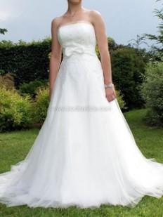Günstige Hochzeitskleider shoppen & Brautkleider mit Hochzeitde