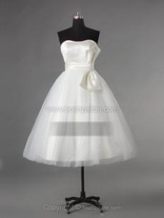 Kurze Hochzeitskleider | Kurze Hochzeitskleider online | Hochzeitde