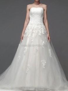 Brautkleider mit Ärmlen bei Hochzeitde shoppen