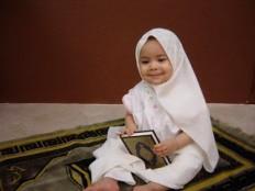 Nama bayi perempuan Islami Terlengkap Disini