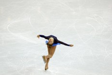 Skater Yulia Lipnitskaya - Photography Wallpapers