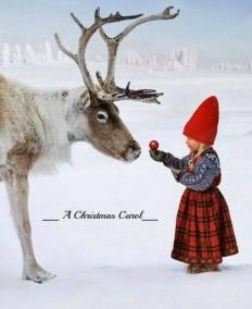 ???? ??????? - _______ A Christmas Carol_______