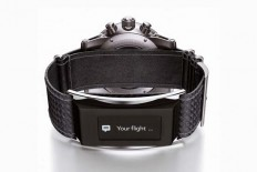 Montblanc Introduces The Timewalker Urban Speed e-Strap - Luxuryes