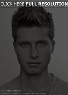 Modern Male Hairstyles | Heey Fashion