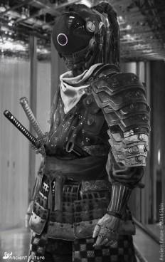 ArtStation - Samurai, S - Lpis