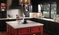 Cupboards Kitchen and Bath: August 2010