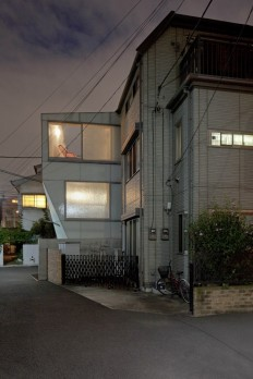 Architecture Photography: A' House / Wiel Arets Architects (583898)