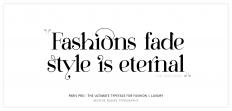 Moshik Nadav Typography