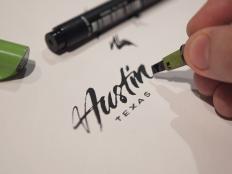 Austin by Eddie Lobanovskiy