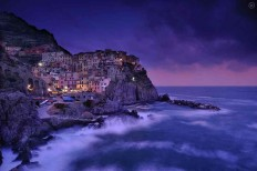 Landscape Photography by Yannick Lefevre