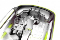 Rinspeed previews Budii Concept ahead of Geneva 2015 debut - Car Body Design