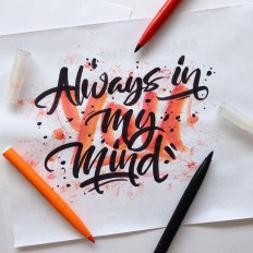 •YOU• Always in my Mind on Inspirationde