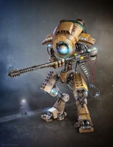 Sniper Bob | Video Game Art