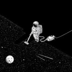 astronaut art tumblr - Google Search