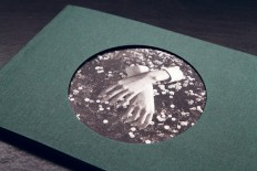 KITCHEN. LABEL — carefully crafted music & art book editions   Nº 7 ASPIDISTRAFLY – A LITTLE FABLE