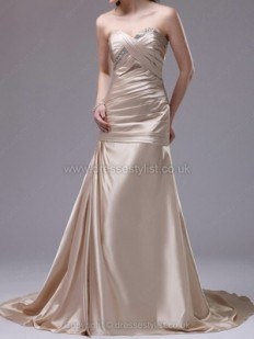 Long Prom Dresses, Floor Length Prom Gowns UK on Sale, Dressestylist