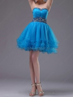 Short Prom Dresses 2015, Sexy Prom Dresses, Dressestylist