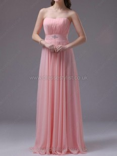 Pink Prom Dresses UK, Pink Formal Evening Gowns Online, Dressestylist