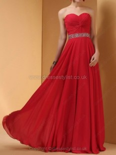 Red Prom Dresses, Red Formal Cocktail Dresses Online UK, Dressestylist