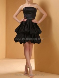 Black Prom Dresses, Black Formal Dresses UK, Dressestylist