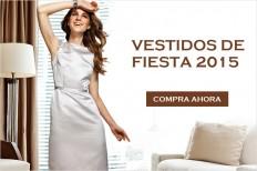 Fiesta baratos vestidos, vestidos de noche 2015 | PickedLook