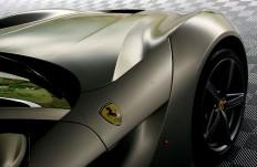 Ferrari F12 berlinetta | Design // Form | Pinterest