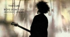 the cure boys don't cry - Google Search