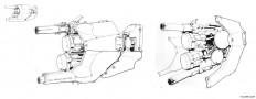 ArtStation - Submachine gun, Wouter Gort